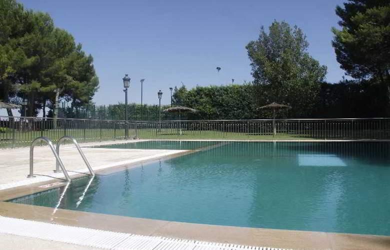 Cortijo de Daimiel - Pool - 3