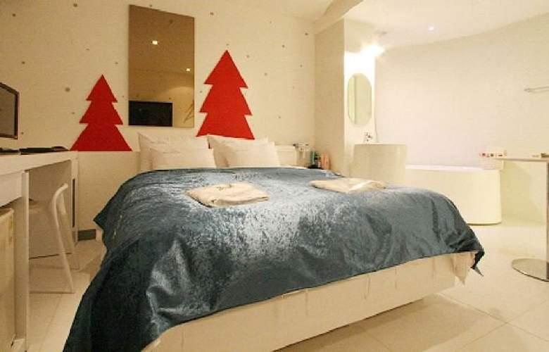 IMT Hotel 2 Jamsil - Room - 1