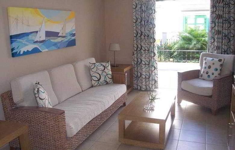 Apartamentos THe Puerto de Mogan Apto. 3 llaves - Room - 5