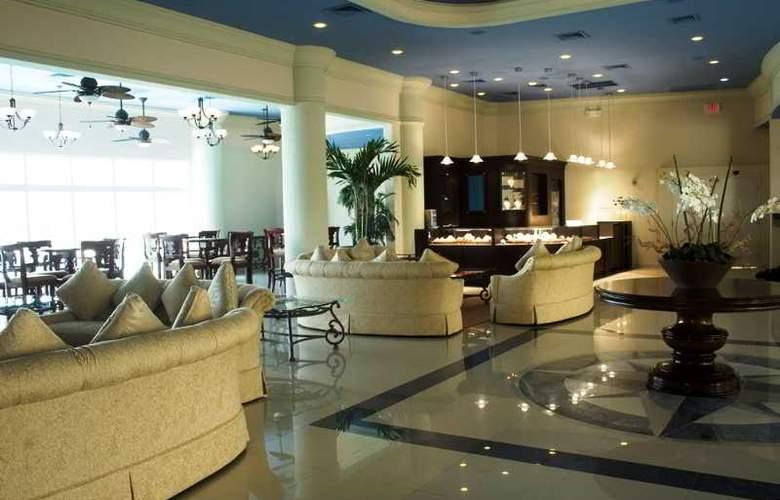 Simpson Bay Beach Resort and Marina - General - 1