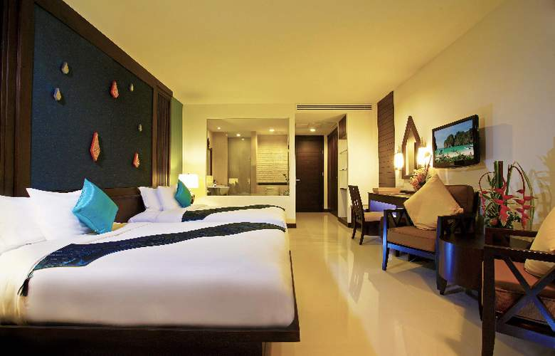 Centara Anda Dhevi and Spa - Room - 3