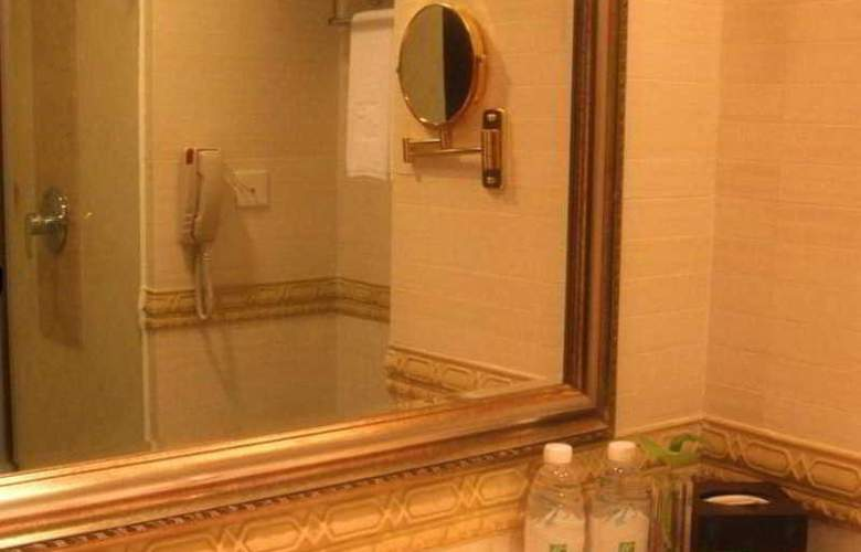 Holiday Inn Century City West Tower - Room - 8