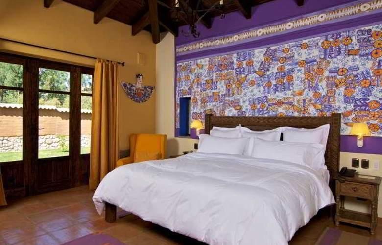Sol y Luna Lodge & Spa - Room - 4