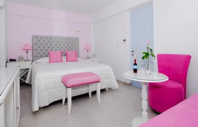 Kythira Golden Resort - Room - 8