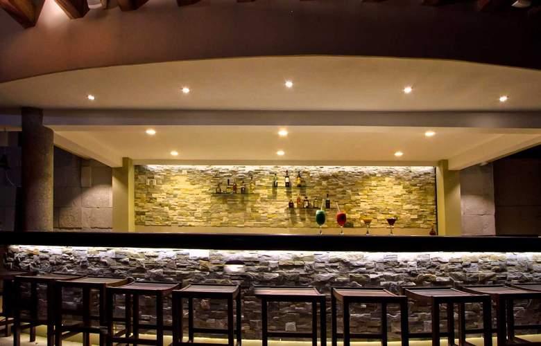 Park Royal Mazatlán - Bar - 4