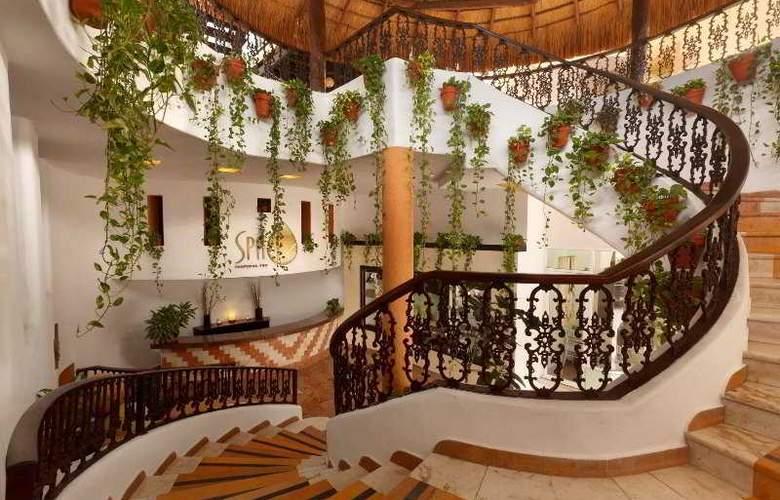 Panama Jack Resorts Gran Porto Playa del Carmen - Hotel - 5