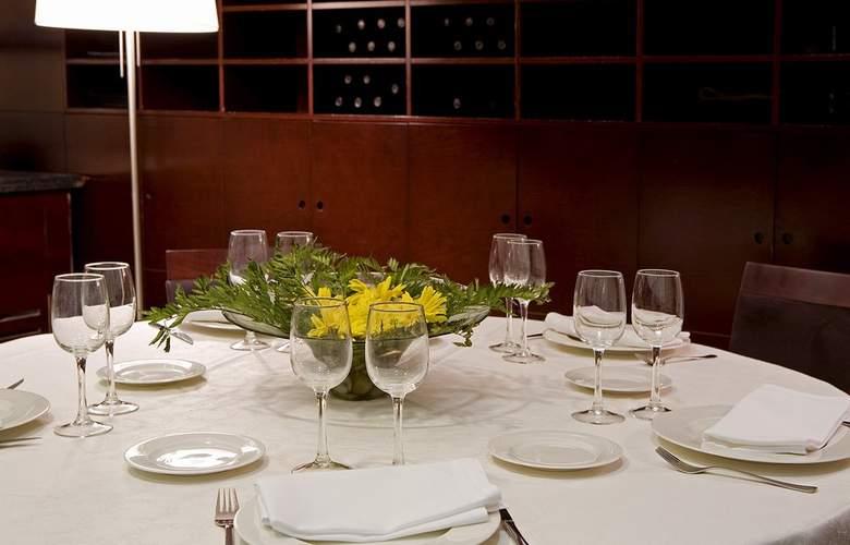 Zenit Coruña - Restaurant - 5