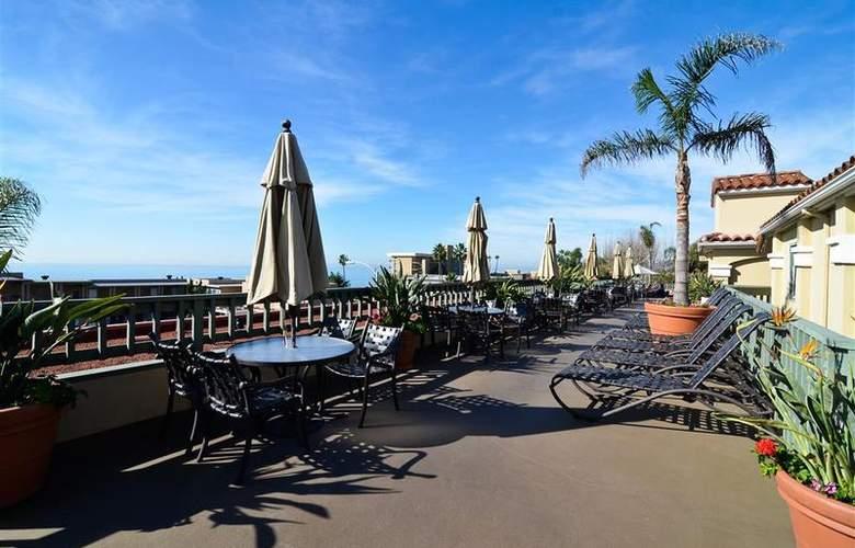 Best Western Plus Laguna Brisas Spa Hotel - Hotel - 23