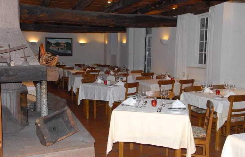 Solar Da Boaventura - Restaurant - 9