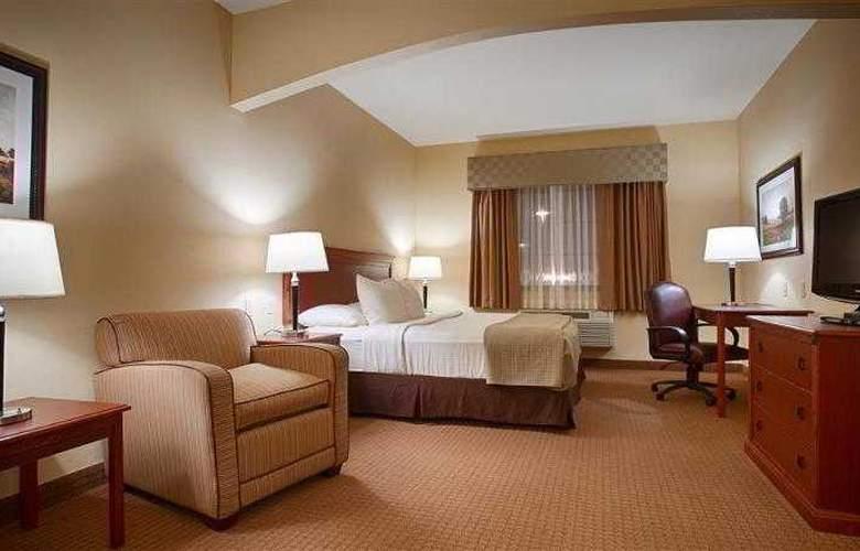 Best Western Butterfield Inn - Hotel - 26