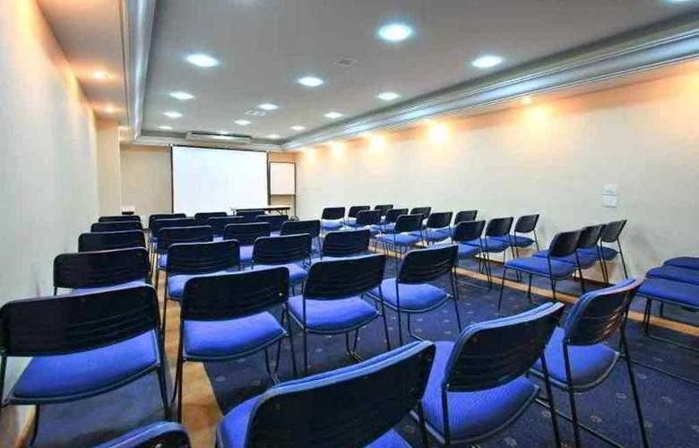 Mercure Curitiba Batel - Hotel - 7