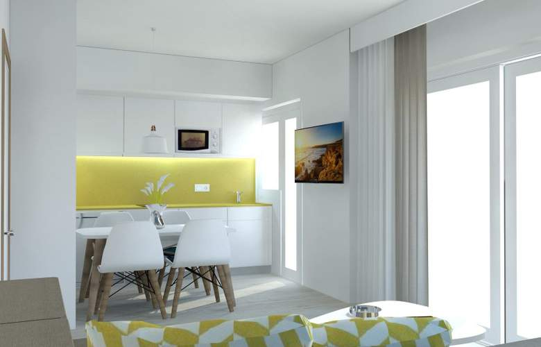 BH Mallorca Apartments - Room - 1