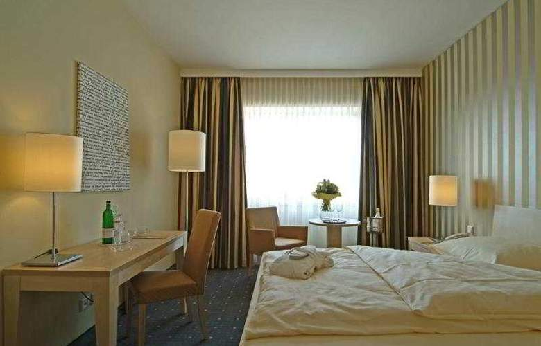Relexa Hotel Ratingen City - Room - 0