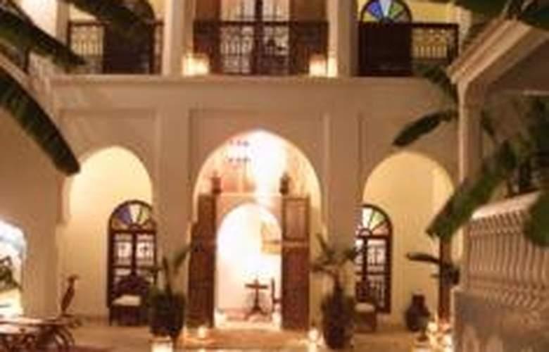 Dar el Assafir - Hotel - 0