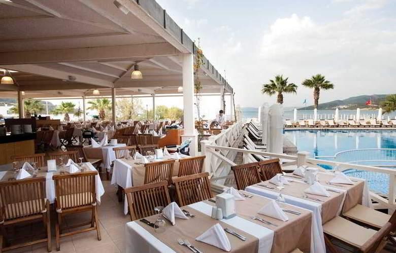 Voyage Torba - Restaurant - 9
