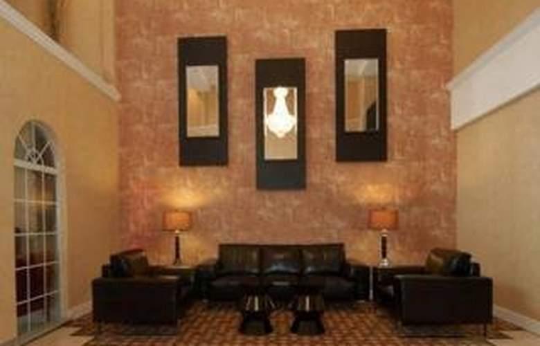 Comfort Suites Las Colinas Center - General - 2