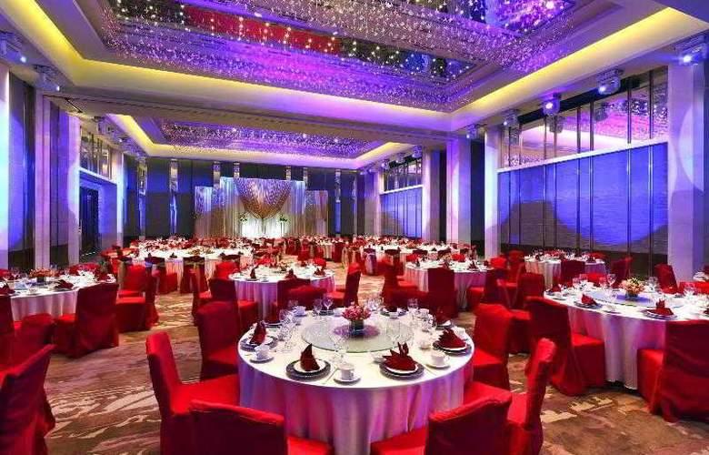 Sheraton Guangzhou - Hotel - 18