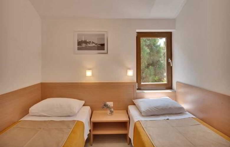 Resort Villas Rubin Apartments - Room - 7