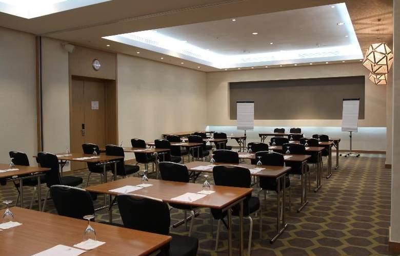 Holiday Inn Simonovsky - Conference - 21