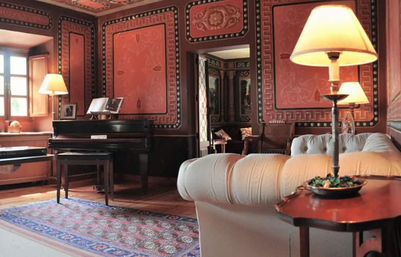 Hotel Palacio Torre de Ruesga - General - 6