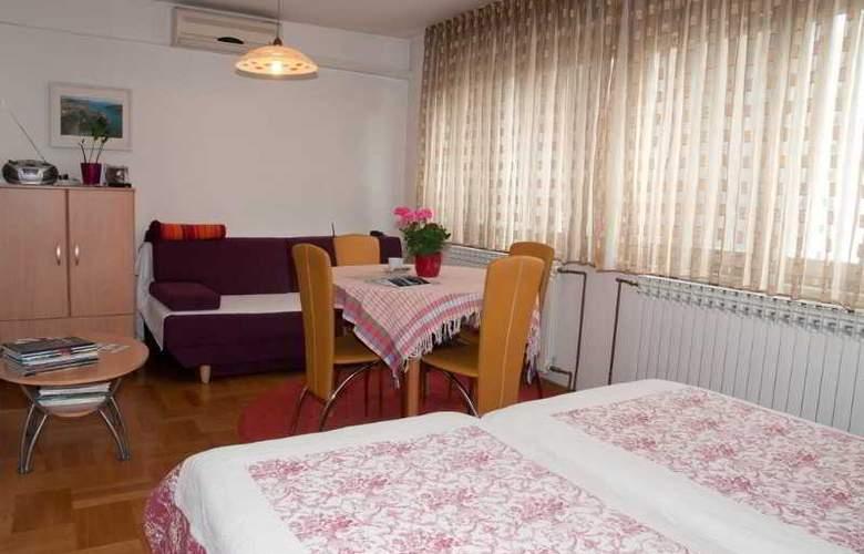 Apartman Srce Zagreba - Room - 10