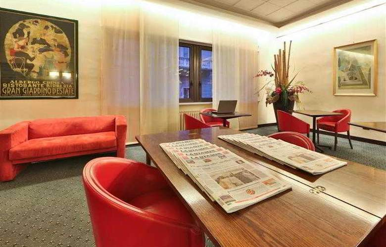 BEST WESTERN Hotel Crimea - Hotel - 40