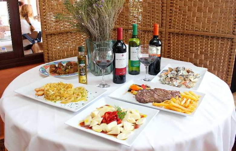 Oasis Atalaya - Restaurant - 19