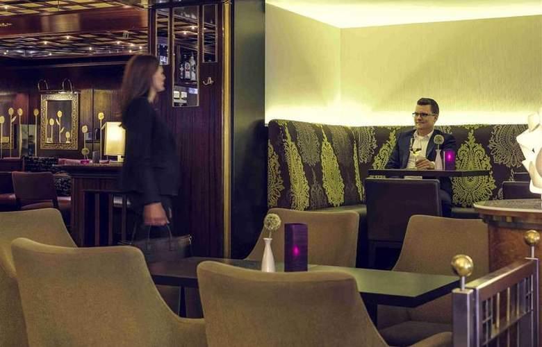 Mercure Dortmund Centrum - Bar - 42