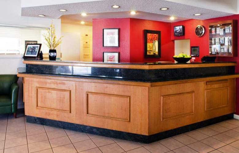 Residence Inn Los Angeles Torrance Redondo Beach - General - 1
