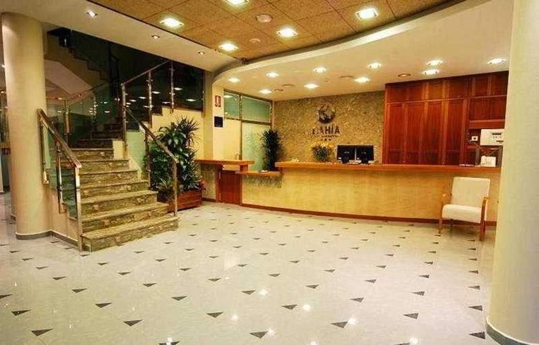 Aparthotel Bahía - General - 2