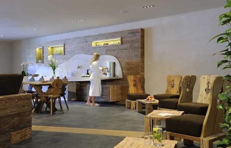 Krumers Post Hotel & Spa - Sport - 21