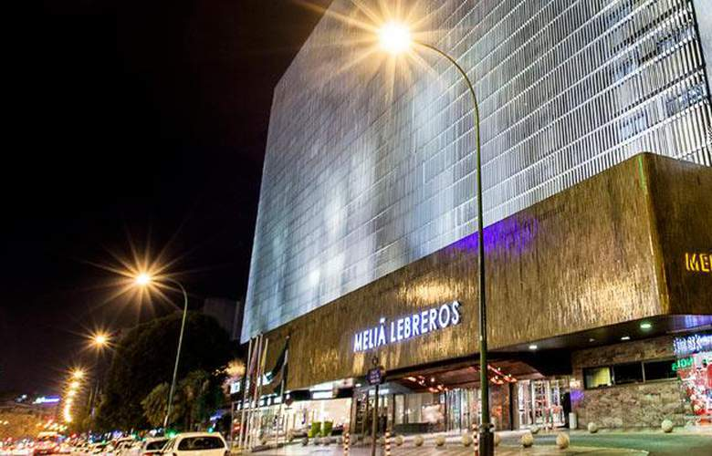 Meliá Lebreros - Hotel - 0