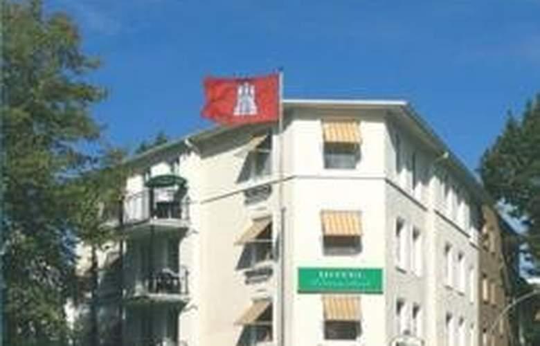 Marienthal - Hotel - 0