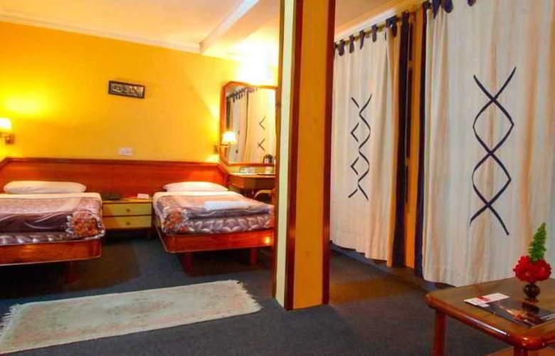 Kathmandu Guest House - Room - 19
