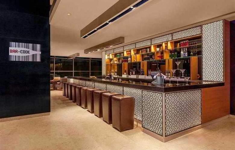 Novotel Pune Nagar Road - Hotel - 8