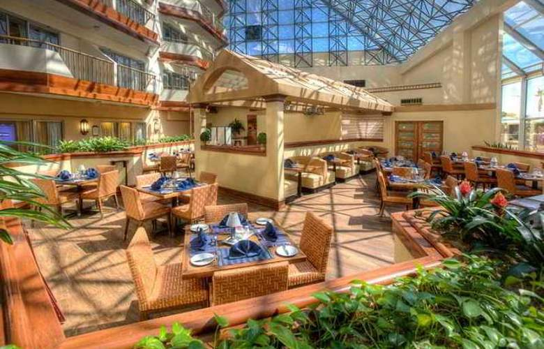 DoubleTree by Hilton Orlando Airport - Hotel - 5