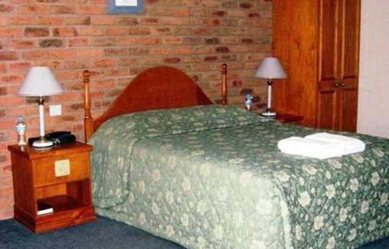 Quality Inn Port of Echuca - Room - 2