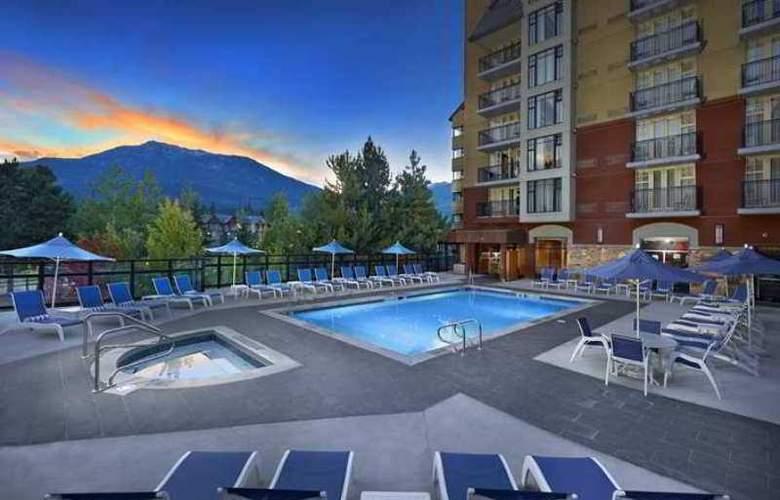 Hilton Whistler Resort & Spa - Hotel - 16