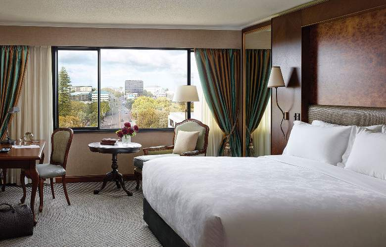 The Langham Auckland - Room - 3