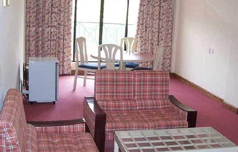 Abad Copper Castle Resort - Room - 0