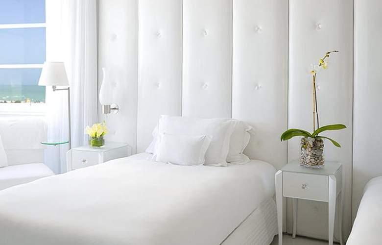 Delano South Beach - Room - 2