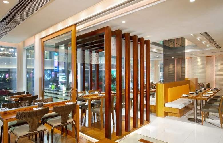 Holiday Inn Golden Mile - Restaurant - 26