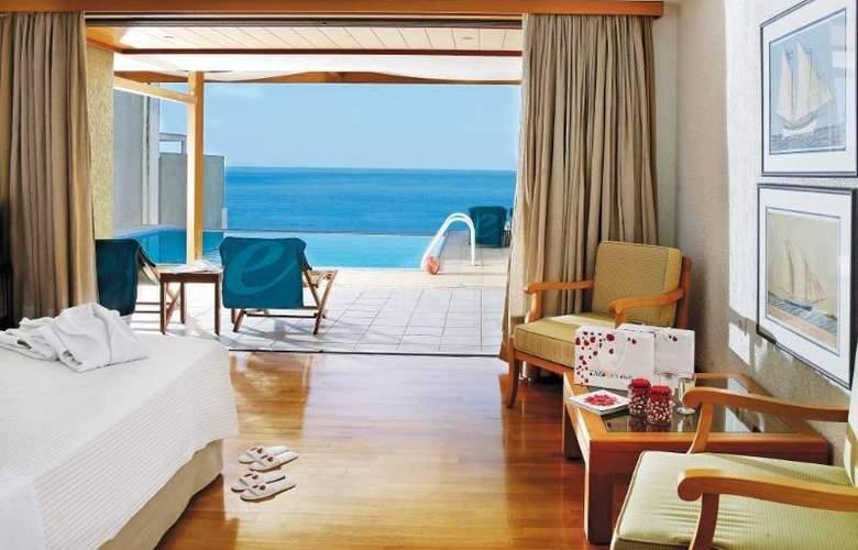 Porto Elounda de Luxe Resort - Room - 5