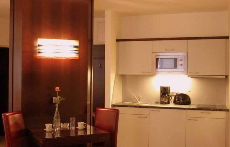 Das Reinisch Apartments Vienna - Room - 3