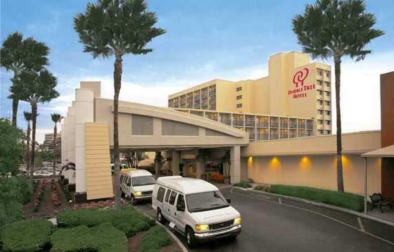 Doubletree Tampa Westshore - Hotel - 8