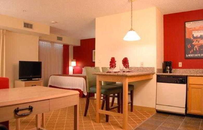 Residence Inn McAllen - Hotel - 8
