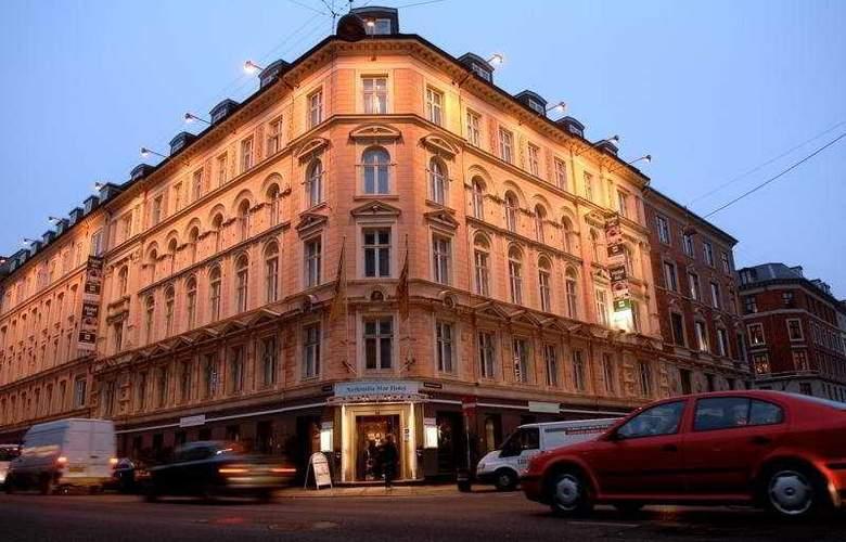 Copenhagen Star - Hotel - 0