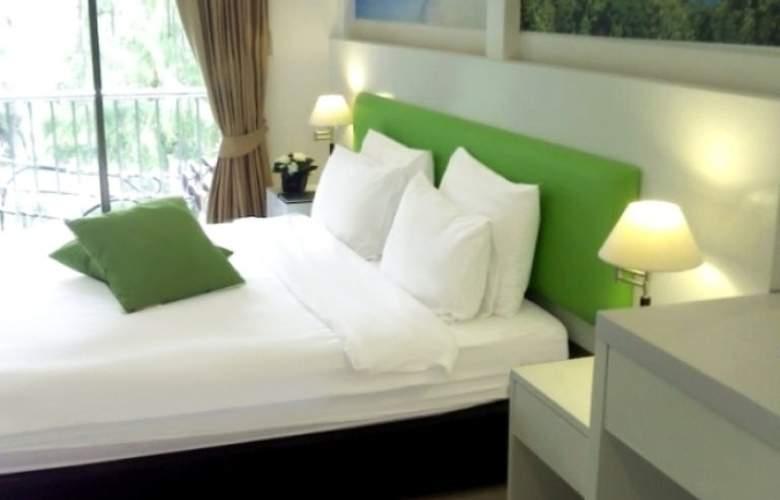 iCheck Inn Patong - Room - 3