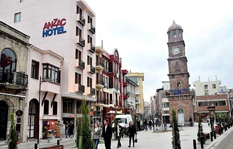 Anzac - Hotel - 0