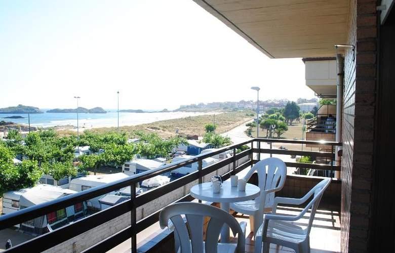 Suaces Apartamentos Turírticos - Beach - 13